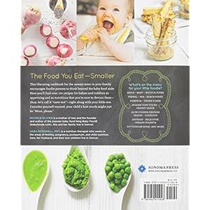 Little Foodie: Baby Food Livre en Ligne - Telecharger Ebook