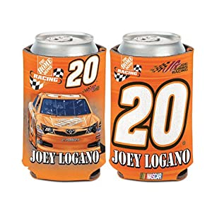 Buy #20 Joey Logano 2011 Can Cooler by Brickels