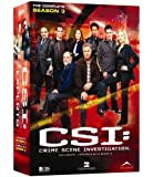 CSI: The Complete Third Season (Bilingue) (Bilingual)