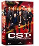 CSI: The Complete Third Season (Bilin...