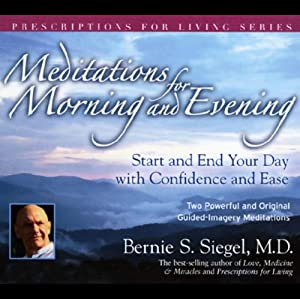 Meditations for Morning and Evening Rede