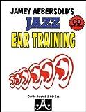 echange, troc Aebersold - AEBERSOLD Jazz EarTraining +2CD