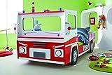 Demeyere Feuerwehrbett SOS 112 90 x 190-200 cm thumbnail