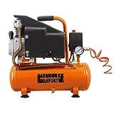 Armour&Danforth TMX558 Compressore, 9 lt