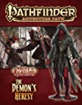 Pathfinder Adventure Path: Wrath of t...
