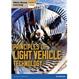 L3 Diploma Principles Light Vehicle Technology Training Resource Disk (Motor Vehicle Technologies)by Mr Graham Stoakes