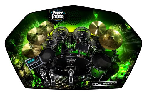Wowwee Paper Jamz Pro Drum Series - Style 2