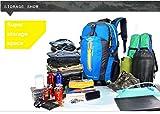 40L-Wandern-Daypack-Atmungsaktive-Wasserdichte-Outdoor-Rucksack-Groe-Kapazitt-Laceration-Resistant-Rucksack-fr-Mountaineering-Reiten-Reisen-Navy-Blau