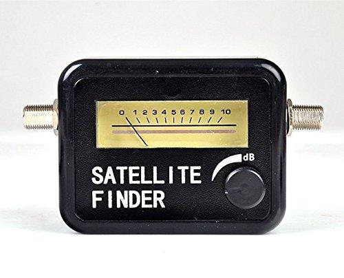 AKORD Digitaler Sat-Finder, LNB, DIRECTV, FTA Pointer SATV Signal Satelliten-TV-Receiver-für unsere Sat-Spiegel