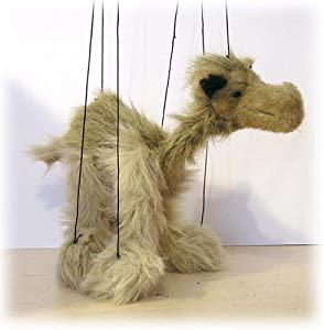 Sunny Puppets Baby Camel Marionette by Sunny Puppets
