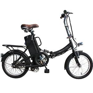 電動自転車 ハイブリッド フル電動自転車 gtr : Amazon.co.jp | フル電動自転車 16 ...