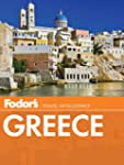Fodor's Greece (Full-color Travel Guide)