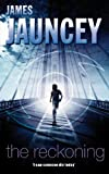 img - for The Reckoning by James Jauncey (2008-11-07) book / textbook / text book