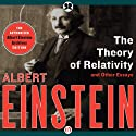 Theory of Relativity: and Other Essays Audiobook by Albert Einstein Narrated by Henry Leyva