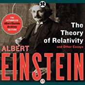 Theory of Relativity: and Other Essays | [Albert Einstein]