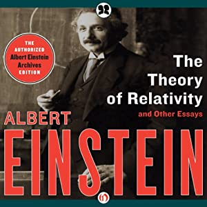 Theory of Relativity Hörbuch