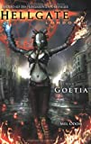 Hellgate: London, Bd. 2: Goetia