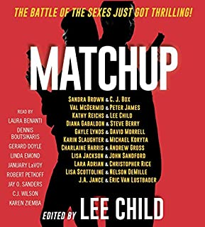 Book Cover: MatchUp