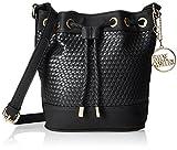#8: Steve Madden Bloulou Women's Sling Bag (Black) (410057446001)