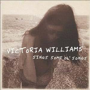 Sings Some Ol' Songs
