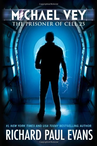 51byeHd lKL Michael Vey: The Prisoner of Cell 25 (Book 1)