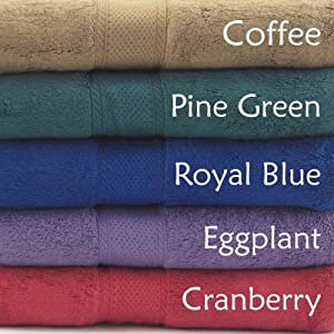 7030 700gsm Bath Towel - Royal Blue