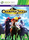 Champion Jockey [Xbox 360] - Game