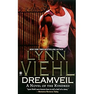 Dreamveil by Lynn Viehl