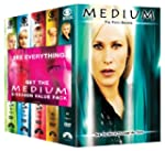Medium: Seasons 1-5