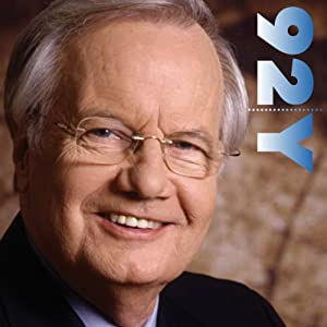 Bill Moyers at the 92nd Street Y Speech