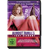 "Almost Famous - Fast ber�hmt (Kinofassung)von ""Billy Crudup"""