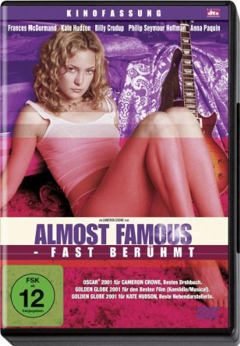 Almost Famous - Fast berühmt (Kinofassung)