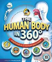 The Human Body in 360: Explored in 5 Virtual Journeys