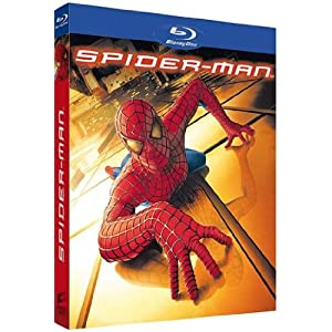[BD] Spiderman 1 & 2