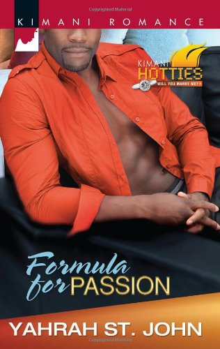 Image of Formula for Passion (Kimani Romance)