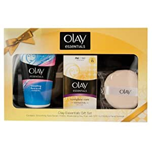 Olay Essentials Gift Set