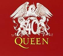 Queen - Queen 40, Volume 3