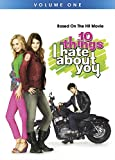 Cover art for  10 Things I Hate About You: Volume One