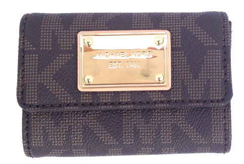 Michael Michael Kors Flap Coin Purse Mk Pvc