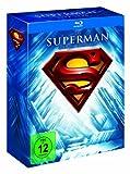 Superman Spielfilm Collection