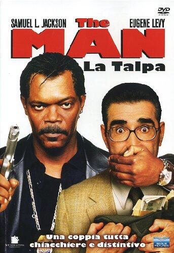 The Man - La Talpa [Italia] [DVD]
