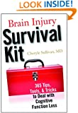 Brain Injury Survival Kit