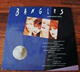 Bangles Greatest hits [VINYL]