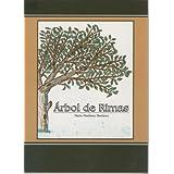 ÁRBOL DE RIMAS Ilustraciones en b/n. Muy buen estado