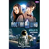 Doctor Who: Apollo 23by Justin Richards