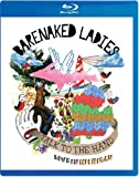 Barenaked Ladies: Talk to the Hand [Blu-ray]