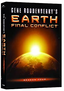 Earth: Final Conflict - Season Four