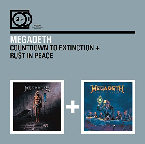 2 for 1: Countdown to Extincti