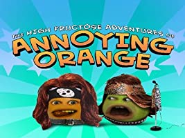 Annoying Orange [HD]