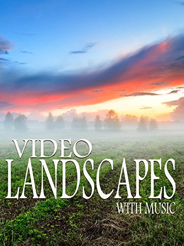 Video Landscapes